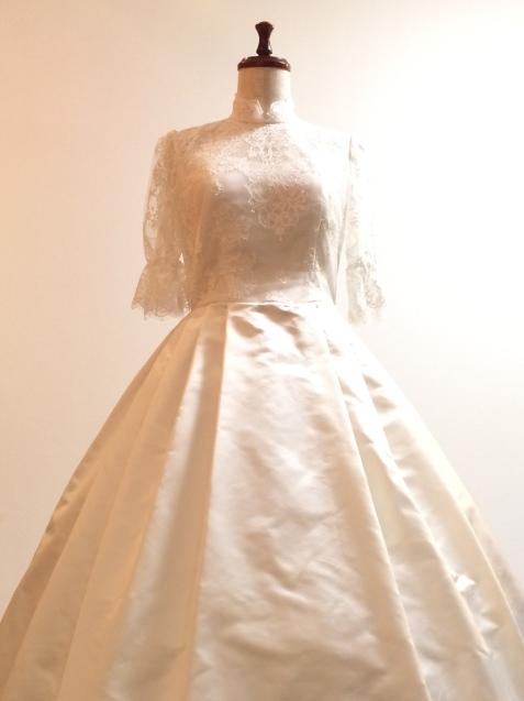 ♡Wedding dress♡_e0230987_10483400.jpeg