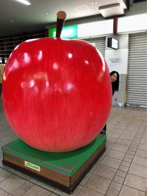 青森県に行ってきました☆_d0156990_23053466.jpg