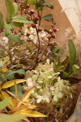 秋のお花セット♪_e0128909_13562914.jpg