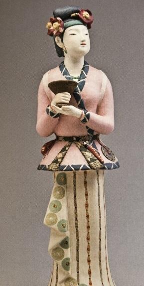 鹿児島寿蔵の人形と短歌 大西晶子_f0371014_17410527.jpg