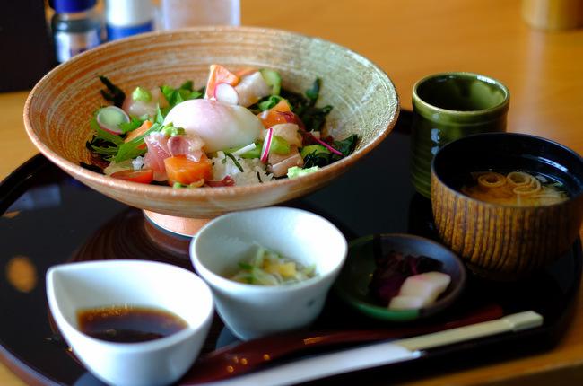 「千葉鴨川 Cafe MUJIがオープンしたみんなみの里、ホテルみたいな亀田病院・亀楽亭ランチ」
