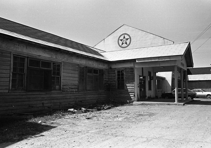 1983年の故郷の裏山と炭砿病院_c0182775_17202451.jpg