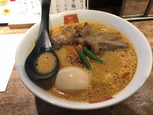 新しい味わい「麺屋虎杖 四条富小路」さん_c0180091_19080375.jpg