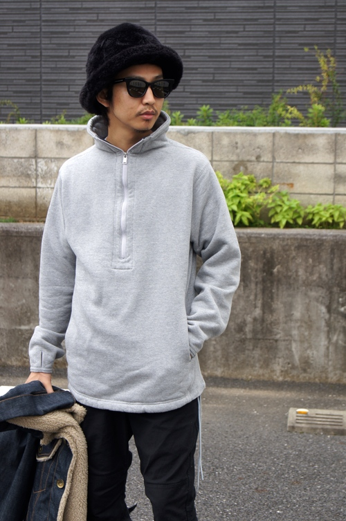 kolor / BEACON & nonnative - Street Look._c0079892_19165516.jpg