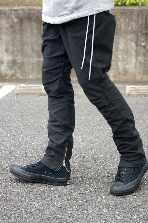 kolor / BEACON & nonnative - Street Look._c0079892_1917930.jpg