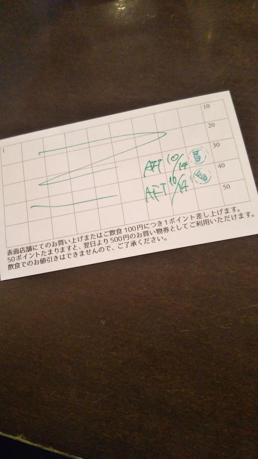 TEA SALON Gclef 吉祥寺店 実りの秋のアフタヌーンティ 120分飲み放題+追加デザート食べ放題_f0076001_2311520.jpg