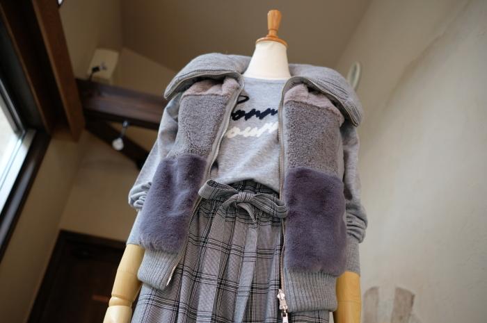 """""""2018 Winter Warmth Exhibition 開催中!...10/14sun\""""_d0153941_17210619.jpg"""