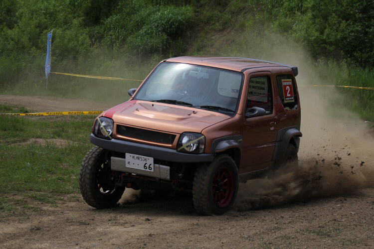 「THE NORTH JIMNY TRIAL2018最終戦」エントリー受付開始!!_a0143349_00041391.jpg