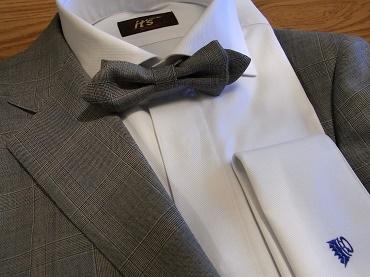 ウェディングスーツ&フォーマルブラックスーツも「岩手のスーツ」 編_c0177259_18501074.jpg