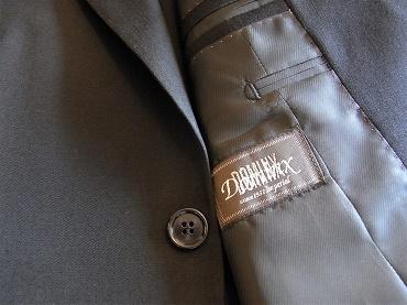 ウェディングスーツ&フォーマルブラックスーツも「岩手のスーツ」 編_c0177259_18521295.jpg