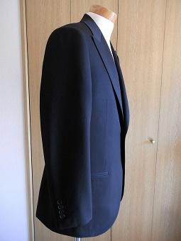 ウェディングスーツ&フォーマルブラックスーツも「岩手のスーツ」 編_c0177259_18535550.jpg