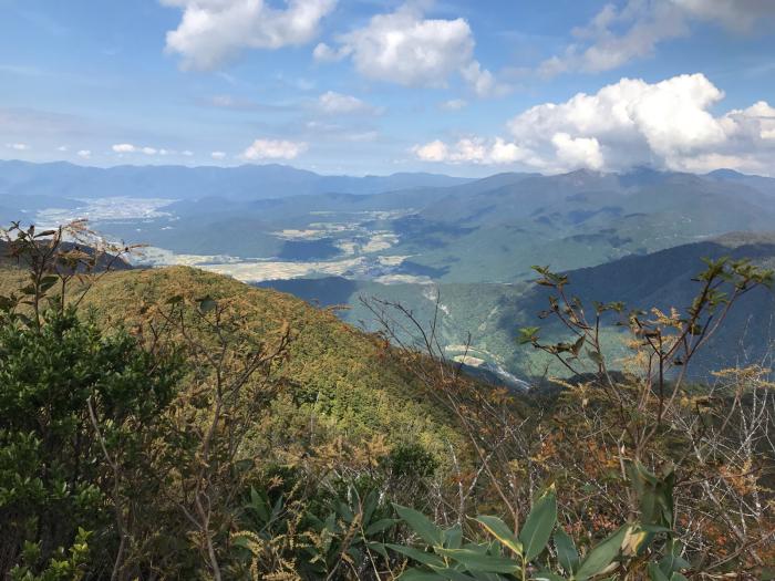 荒島岳登山_e0233674_23041858.jpg