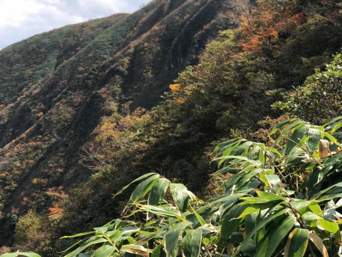 荒島岳登山_e0233674_23042014.jpg