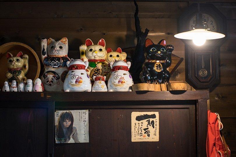 """Nostalgic Light In Rustic Japanese \""""SOBA\"""" Restaurant_d0353489_14053390.jpg"""