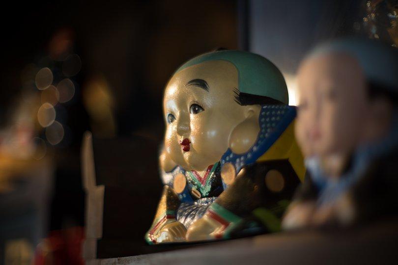 """Nostalgic Light In Rustic Japanese \""""SOBA\"""" Restaurant_d0353489_14060638.jpg"""