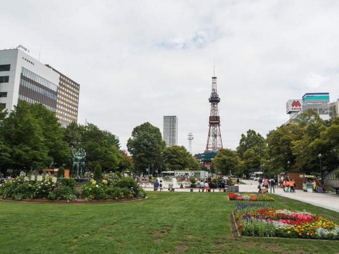地震の直前に訪れた「札幌・定山渓の旅」1か月遅れの更新。_f0276498_21435316.jpg