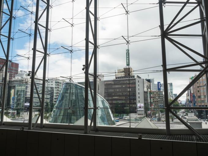 地震の直前に訪れた「札幌・定山渓の旅」1か月遅れの更新。_f0276498_21500925.jpg
