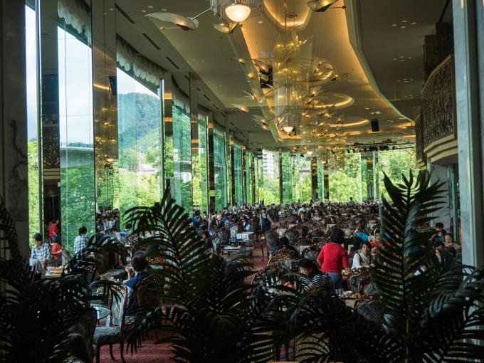 地震の直前に訪れた「札幌・定山渓の旅」1か月遅れの更新。_f0276498_21574819.jpg