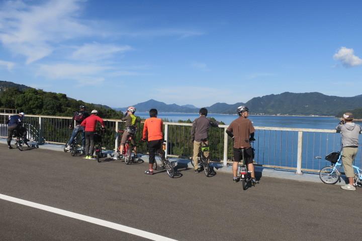 しまなみ海道 伯方島、大島、今治サイクリング_c0132901_21301226.jpg