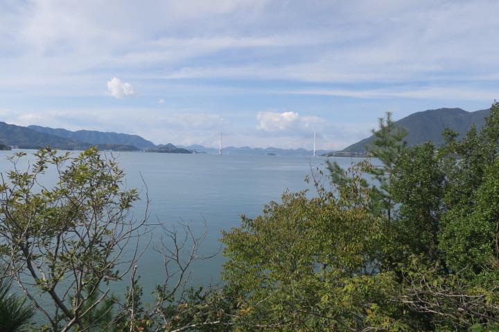 しまなみ海道 伯方島、大島、今治サイクリング_c0132901_22045947.jpg