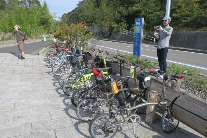 しまなみ海道 伯方島、大島、今治サイクリング_c0132901_22051114.jpg