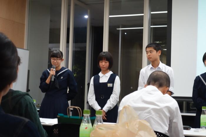 2,019年度高校進学説明会が行われました。_d0116009_14431894.jpg