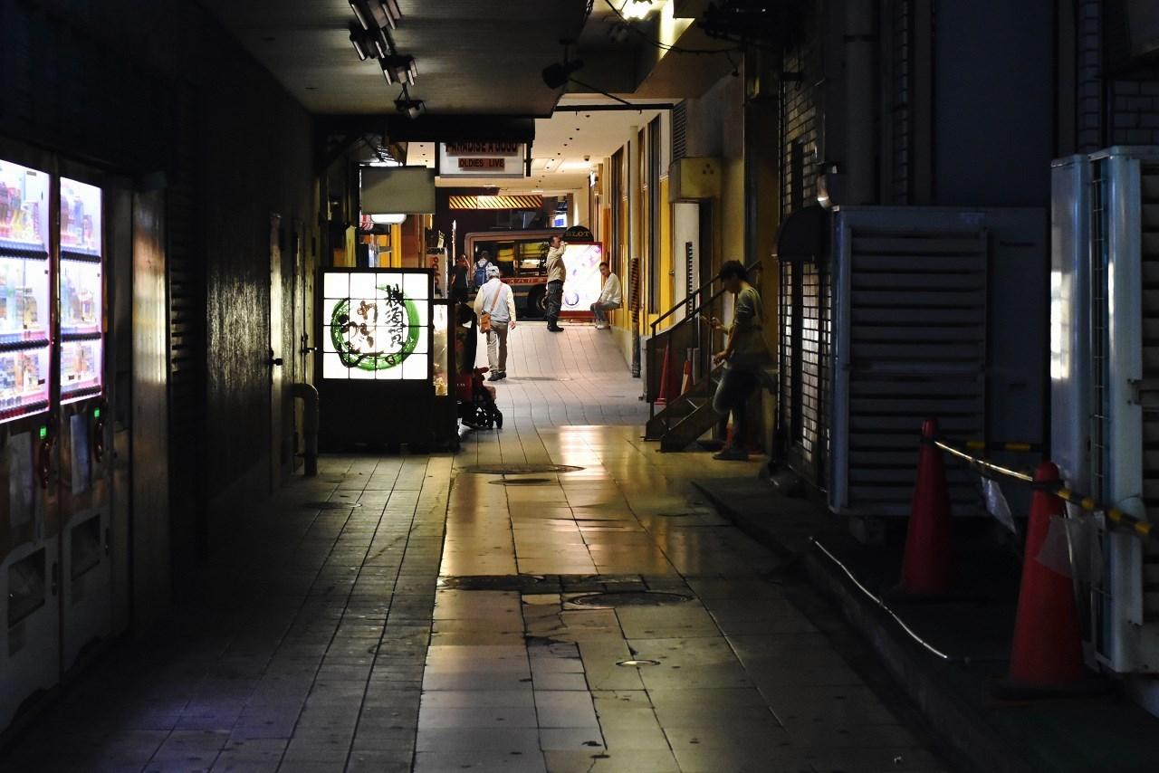 若松町から大滝町 酒場は夜目覚める_d0065116_19431676.jpg