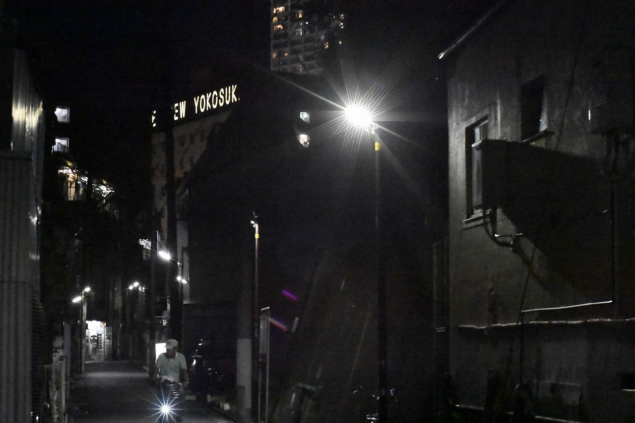 HONCH 夜のアメリカ_d0065116_19470694.jpg