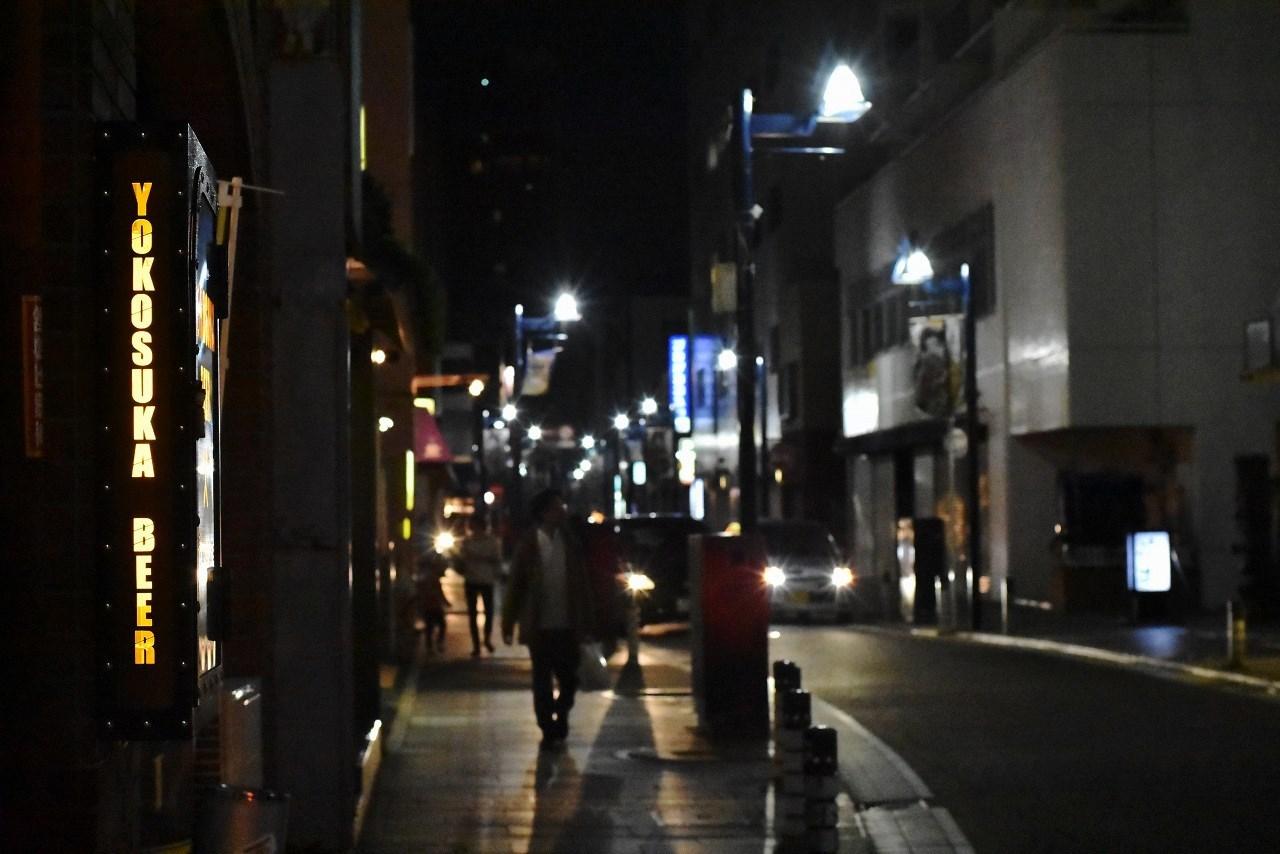 HONCH 夜のアメリカ_d0065116_19511557.jpg