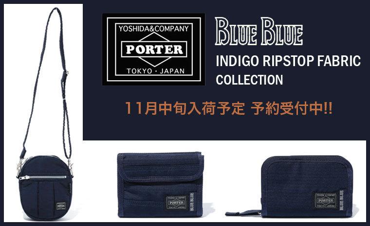 ★予約受付開始 MT.RAINIER DESIGN × BLUE BLUE★_e0084716_18323488.jpg