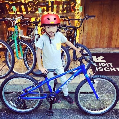 『LIPIT KIDS』KIDS キッズバイク おしゃれ子供車 おしゃれ自転車 オシャレ子供車 子供車 fuji フジ ACE16 トーキョーバイク マリン ドンキーjr コーダブルーム_b0212032_18460556.jpeg