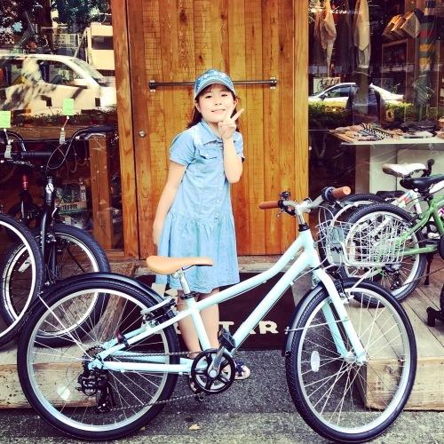 『LIPIT KIDS』KIDS キッズバイク おしゃれ子供車 おしゃれ自転車 オシャレ子供車 子供車 fuji フジ ACE16 トーキョーバイク マリン ドンキーjr コーダブルーム_b0212032_18475758.jpeg