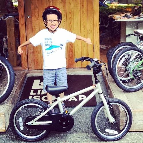『LIPIT KIDS』KIDS キッズバイク おしゃれ子供車 おしゃれ自転車 オシャレ子供車 子供車 fuji フジ ACE16 トーキョーバイク マリン ドンキーjr コーダブルーム_b0212032_18481594.jpeg