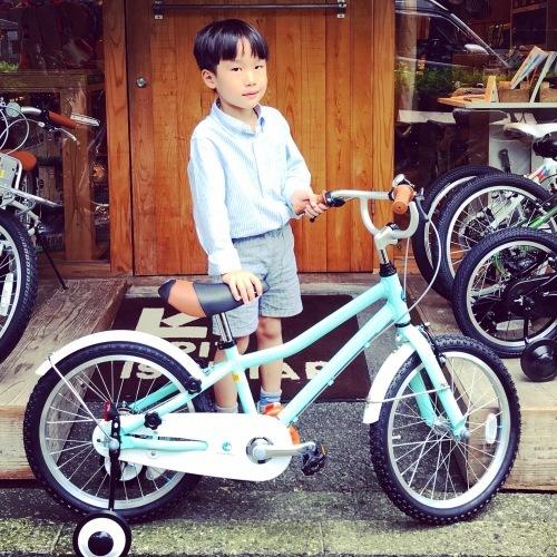 『LIPIT KIDS』KIDS キッズバイク おしゃれ子供車 おしゃれ自転車 オシャレ子供車 子供車 fuji フジ ACE16 トーキョーバイク マリン ドンキーjr コーダブルーム_b0212032_18492257.jpeg