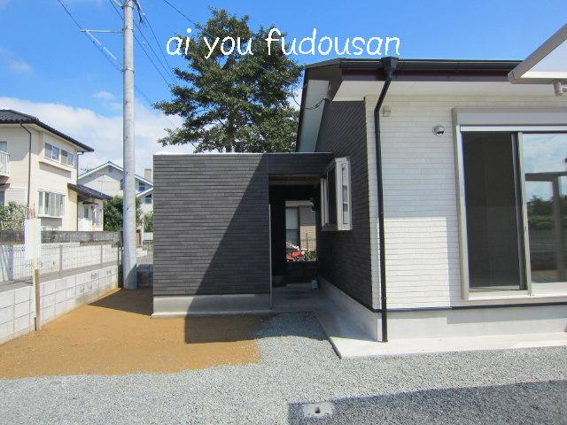 新築オール電化建売住宅_b0170834_09474439.jpg