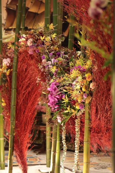 ハウステンボス 花の世界大会 空間装飾(特別展示)_b0221139_09571371.jpg