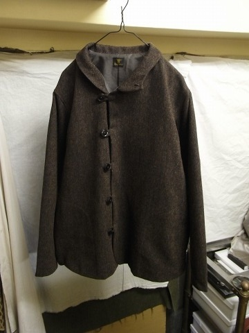 classic bakers tweed jkt_f0049745_11331153.jpg