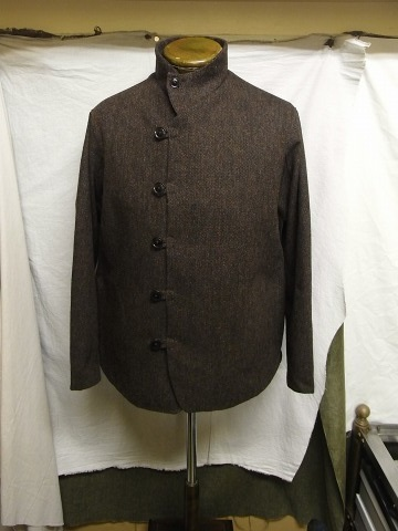 classic bakers tweed jkt_f0049745_11351624.jpg