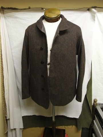 classic bakers tweed jkt_f0049745_11355794.jpg