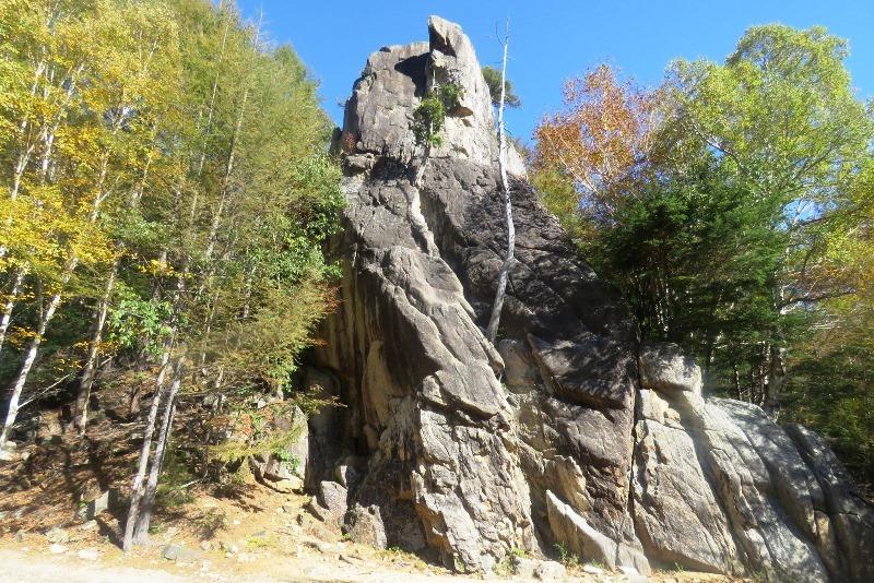 小川山クライミング&妙高高原山歩き  _b0227552_19075274.jpg