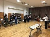 2018合唱祭直前特別練習!_d0097259_12350138.jpg