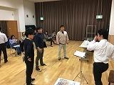2018合唱祭直前特別練習!_d0097259_12350416.jpg