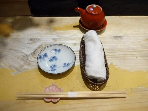 住所非公開「ボブ寿司」へ行く。_f0232060_0354431.jpg