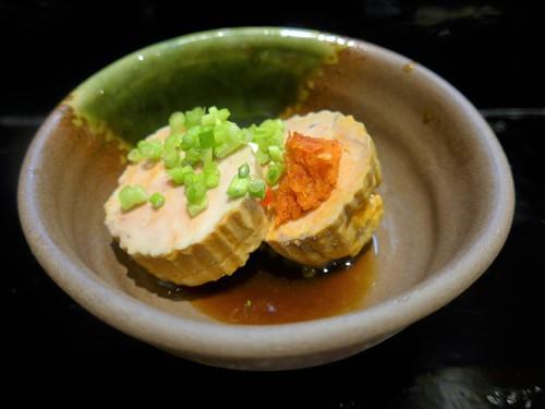 住所非公開「ボブ寿司」へ行く。_f0232060_0364312.jpg