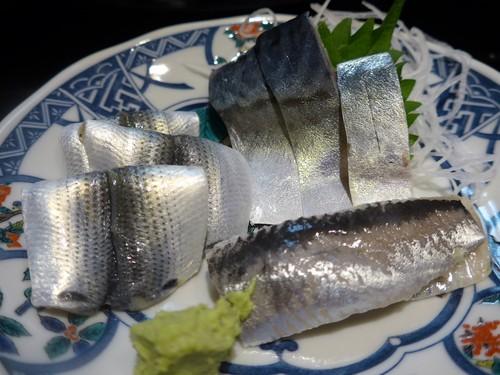 住所非公開「ボブ寿司」へ行く。_f0232060_0455022.jpg