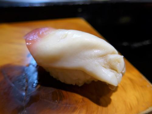 住所非公開「ボブ寿司」へ行く。_f0232060_0545824.jpg