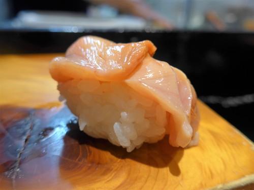 住所非公開「ボブ寿司」へ行く。_f0232060_0551345.jpg