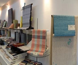染織こうげい・神戸店さんでの展覧会、お陰様で終了いたしました。_f0177373_21244471.jpg