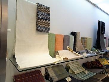 染織こうげい・神戸店さんでの展覧会、お陰様で終了いたしました。_f0177373_21252059.jpg