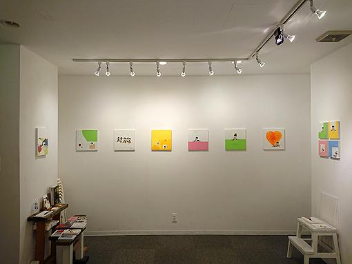 181007 小川純一個展「窓景」終了しました。_c0282791_18231853.jpg